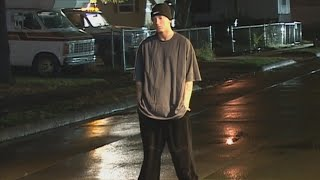 Eminem - Lose Yourself (Behind The Scenes)