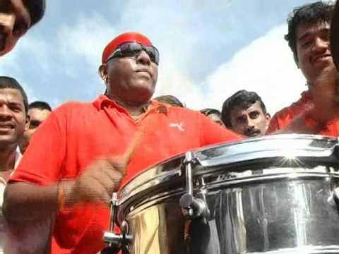 shivamani drums