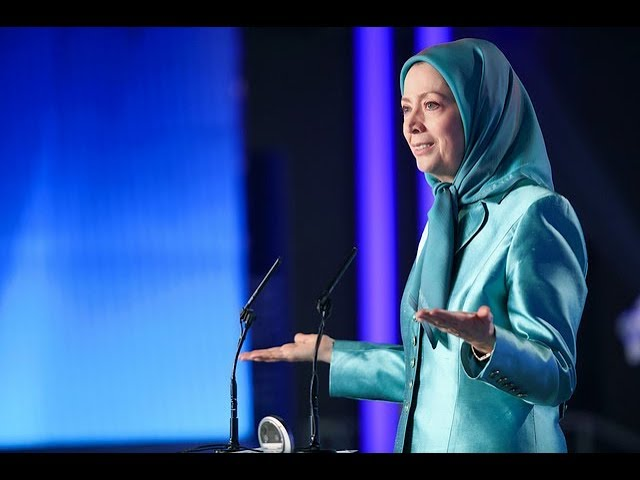 Maryam Rajavi: Welcoming the Great Nowruz of Freedom