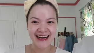 Using Olay Total Effect 7 in 1 Day Cream with SPF 15 for 3 weeks