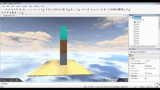 ROBLOX Coroutines Example Tutorial