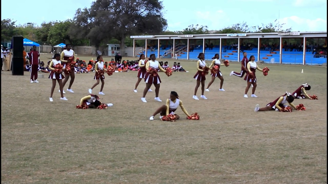 alhcs maroon house cheerleaders 2017 - youtube
