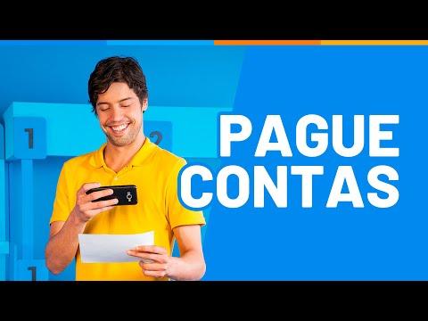 RecargaPay - Pagamento de Contas, Recarga de Celular e mais!