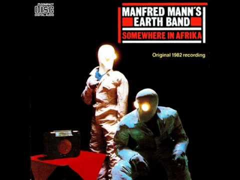 Manfred Mann - Third World Service