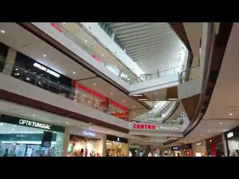 Inside The Mall - Bintaro Jaya Xchange Mall