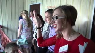 Свадьба в Рыльске