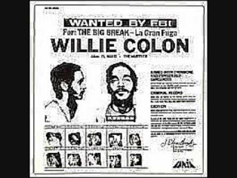 Willie Colón - Pa' Colombia