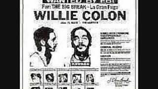 Willie Colón - Pa
