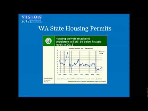 Economic Update For Washington State And The Greater Seattle Metro