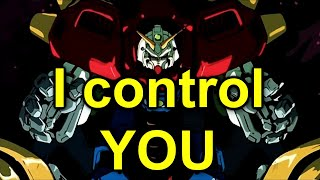 5 Gundams You DON'T Want to Pilot (as an average person)