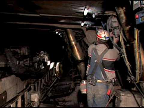 Loading Machine Operators, Underground Mining - Career Profile