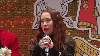 «Королевский цирк» Гии Эрадзе с грандиозным Новогодним шоу в Твери!