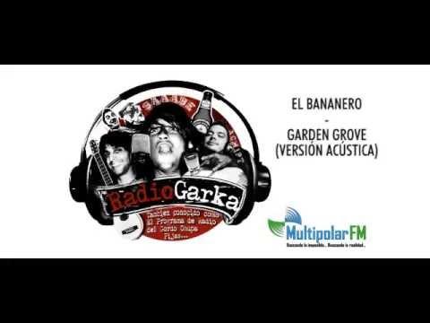 EL BANANERO - GARDEN GROVE