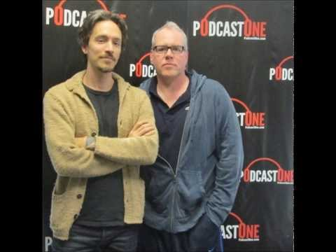 Brandon Boyd Interview - A Conversation w/Bret Easton Ellis