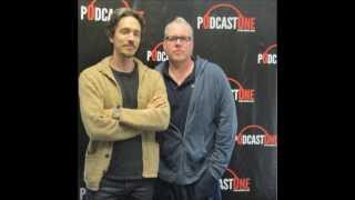 Brandon Boyd Interview - A Conversation w/Bret Easton Ellis
