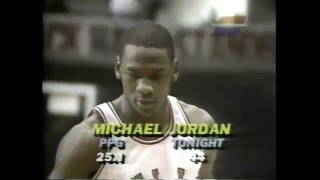 michael jordan rookie age 21 45 pts 18 27 67 fg vs san antonio spurs nov 13 1984 720p