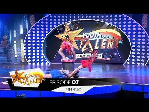 Youth With Talent - Generation Next - Episode (07) - (21-10-2017)