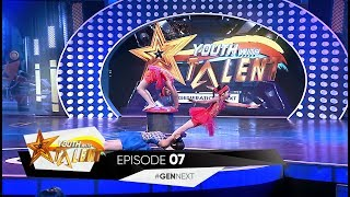 Youth With Talent - Generation Next - Episode (07) - (21-10-2017) Thumbnail