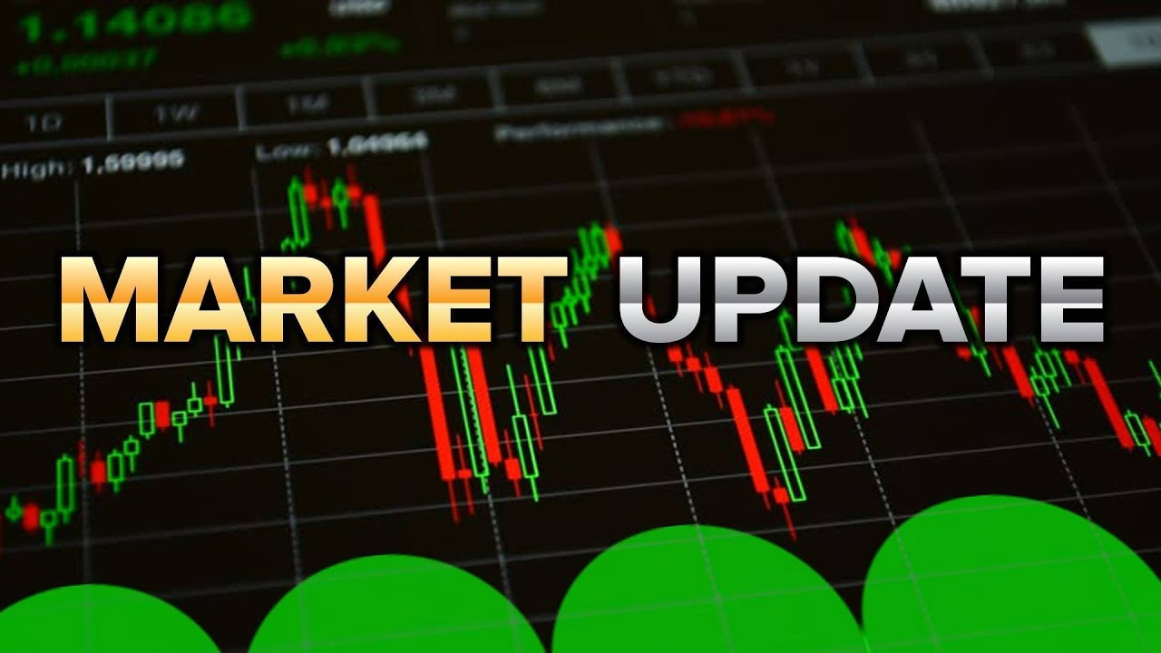 update on cryptocurrency market