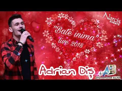 Adrian Diș - Bate inima ❤ - Live 2018