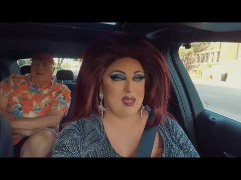 Cassie Carpool Karaoke