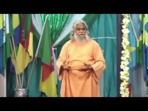 Breaking News! Prophecy For Cameroon by Prophet Sadhu Sundar