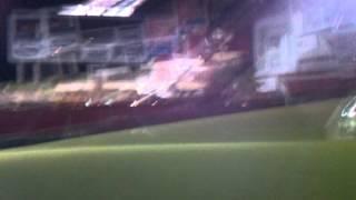 Raymond James Stadium Sneak In