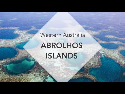 Abrolhos Islands, Western Australia | VACAYMOOD
