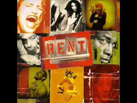 RENT - Tune Up 1, 2, 3 And Voice Mail 1 - Original Broadway Cast