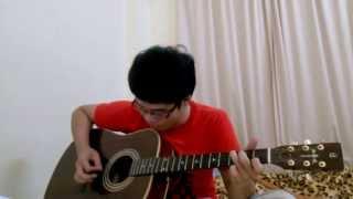 [Noo Phước Thịnh] - Lặng Thầm - Guitar Cover