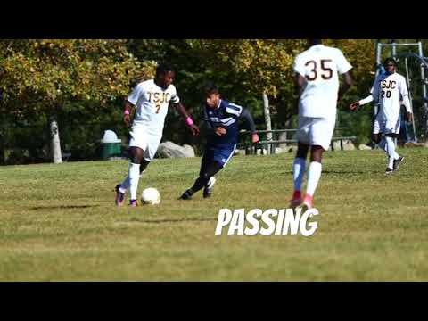 Khori Alexander Edmond (Trinidad State Junior College) Highlight Video 2016- 17 Season