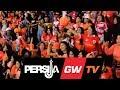 Kemeriahan Jak Angel Dukung Persija Libas PS TNI 4-1