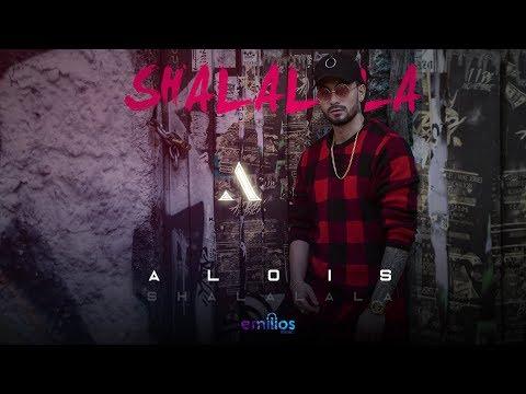 Alois - Shalalala (Audio oficial)