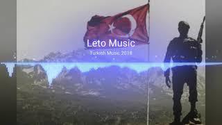 موسيقى تركية عسكرية 2018