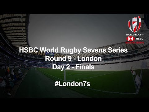 HSBC World Rugby Sevens Series 2019 - London Day 2