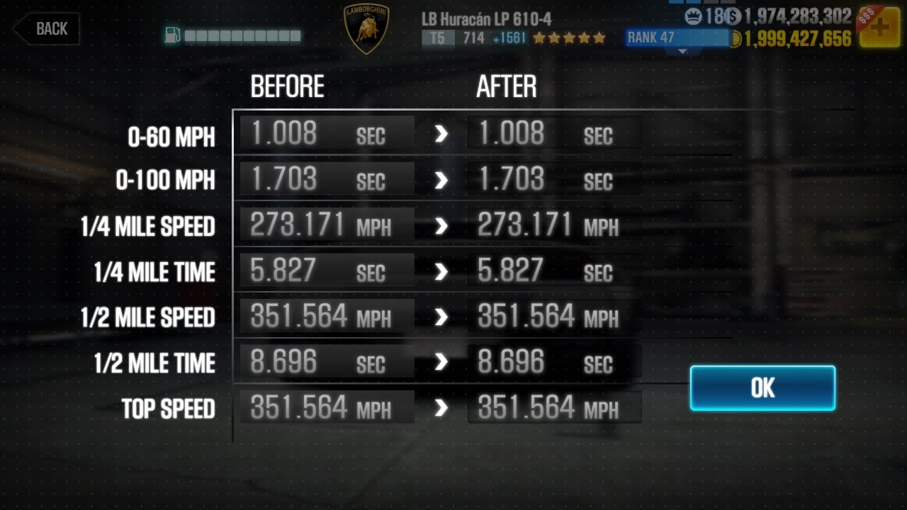 Whats The Fastest Car In Csr Racing 2 The best cars in CSR Racing 2