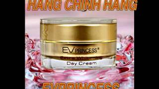 Hoa hau Bich Lien, my pham tri nam, EV PRINCESS, my pham