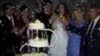 natalia y pablo el casamiento