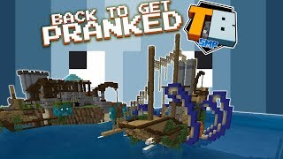 Back at it! - Truly Bedrock #24 Minecraft Bedrock Edition SMP