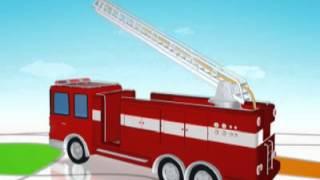 Doki descubre  Los bomberos.