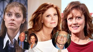 Susan Sarandon Has Opened Up About The Move Paul Newman Made When They Worked On Tw-ilight