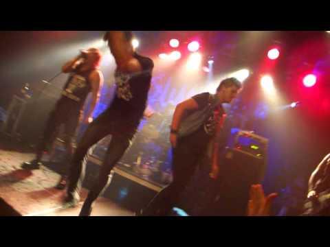 The Casualties - Punx Unite, Live in Berlin 2015, SO36