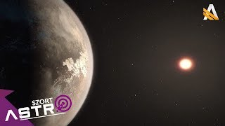Ross 128b jednak nie jest bliźniaczką Ziemi - AstroShort