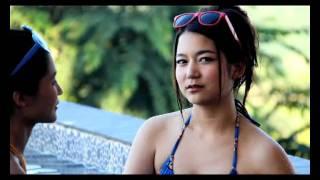 Repeat youtube video รายการ girlfriend ชัญญ่า ทามาดะ bikini เทป 1/2