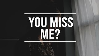 FREE | Sad Emotional Hip Hop Instrumental | Sad Piano Rap Beat 2019 | You Miss Me? | By Miller