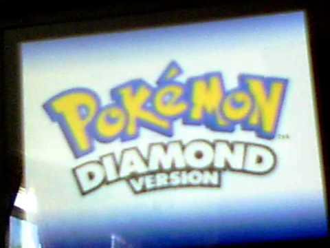 pokemon diamond how to get drifloon