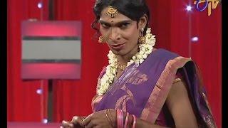 Jabardasth - జబర్దస్త్ -  Dhana Dhan DhanRaj Performance on 24th July 2014