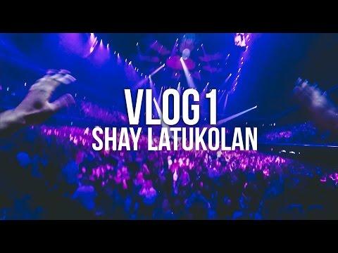 Shay Latukolan -  'Life trough dancers eyes' || Vlog 1