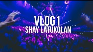 Shay Latukolan -  'Life trough dancers eyes' || Vlog 1