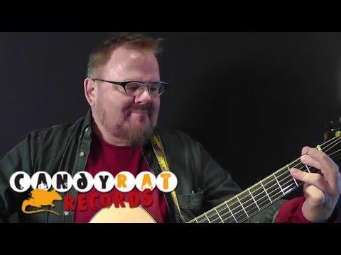 Don Ross - A Million Brazilian Civilians (Solo Guitar)